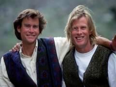 Hallan los cuerpos de dos alpinistas desaparecidos hace 17 años