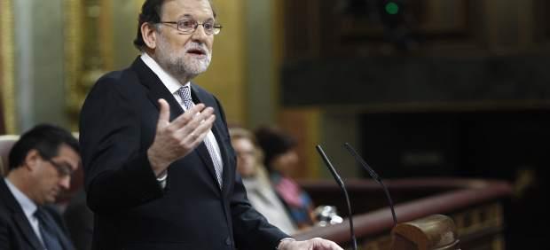El Congreso lleva al Gobierno en funciones de Rajoy al TC por negarse al control Parlamentario