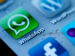 Whatsapp dará a Facebook el teléfono de sus usuarios