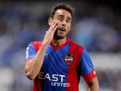 El Levante pierde ante el Málaga y baja a Segunda