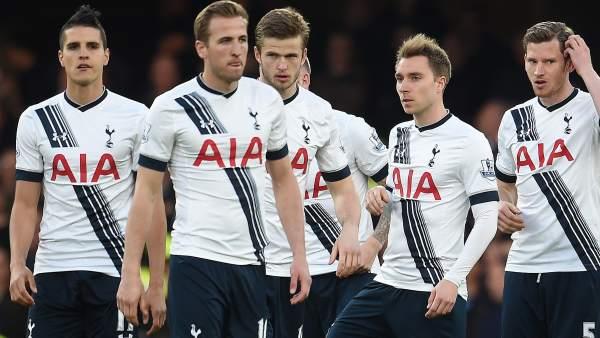 Chelsea-Tottenham