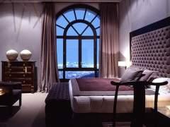 Crecen un 8,6% las estancias en hoteles españoles entre marzo y abril, los meses de Semana Santa