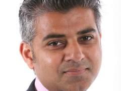 Sadiq Khan, el musulmán laborista de los suburbios que aspira a gobernar Londres