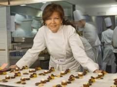 Muere la chef catalana Mey Hofmann a los 69 años