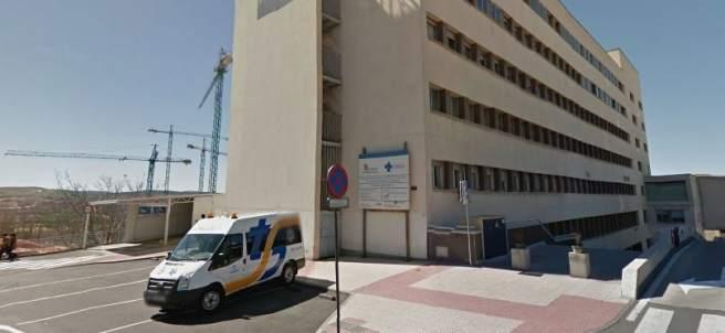 Complejo Hospitalario de Salamanca