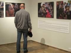 PhotOn dedica su sexta edición al drama de los refugiados