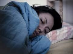 Desvelado parte del misterio que regula el sueño