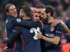 El Atlético aleja sus fantasmas y llega a la final de la Champions