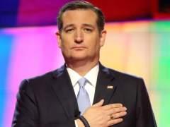 Ted Cruz se retira y deja vía libre a Donald Trump