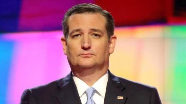 Ted Cruz le deja vía libre a Trump