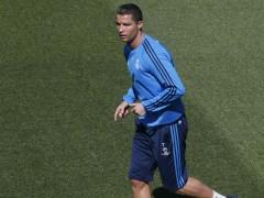 El Madrid busca la final de Milán sin Casemiro ni Benzema, pero con Cristiano