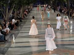 La Habana se llena de famosos por el histórico desfile de Chanel