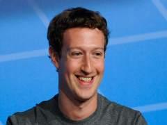Mark Zuckerberg vende acciones para cambiar el mundo