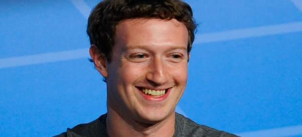 Mark Zuckerberg vende más de 80 millones de euros en acciones para cambiar el mundo