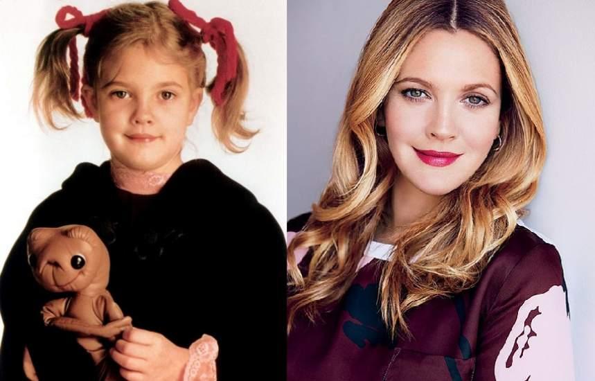 Niños actores que ahora son grandes estrellas