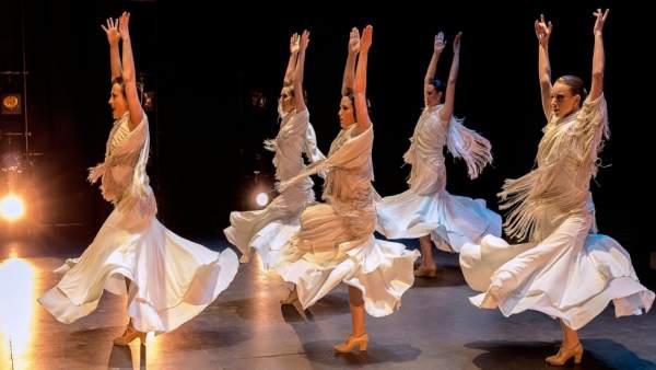 Marea Danza lleva este fin de semana 'Relieves' al Principal