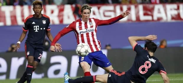 """Torres """"ultima"""" su renovación con el Atlético: """"Quedan pequeños detalles"""""""