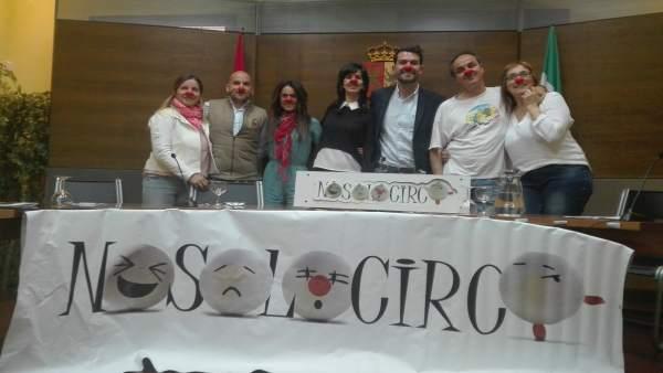 'No Solo Circo'