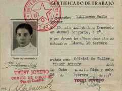 La Generalitat devuelve documentos al Archivo de Salamanca