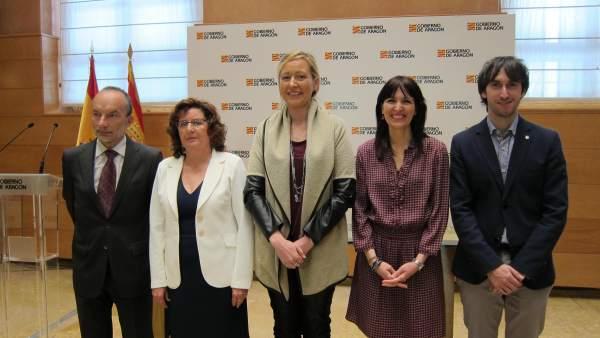 Aragón impulsa el empleo y emprendimiento entre los jóvenes