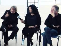 Cultura atlética: una filosofía que une a artistas en un Festival Rojiblanco