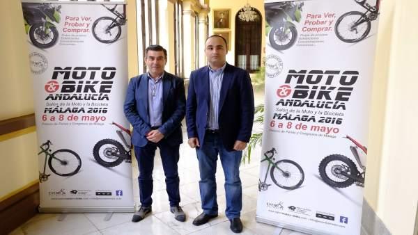 Presentación de Moto&Bike