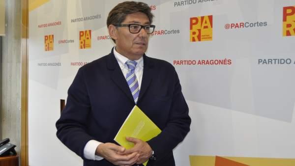 Arturo Aliaga.
