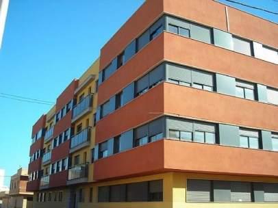 Edificio en Castellón de Casaktua
