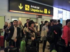 2.500 trabajadores chinos llegan a España en unas vacaciones pagadas