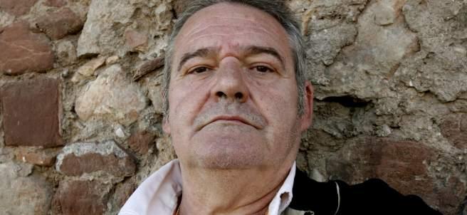 Ángel de Andrés, actor