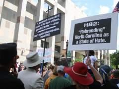 Acuerdo para derogar la 'ley de baños' de Carolina del Norte
