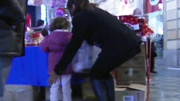 Un cachete a un niño puede causar problemas psicológicos