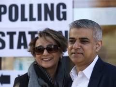 Los británicos votan hoy a sus representantes locales