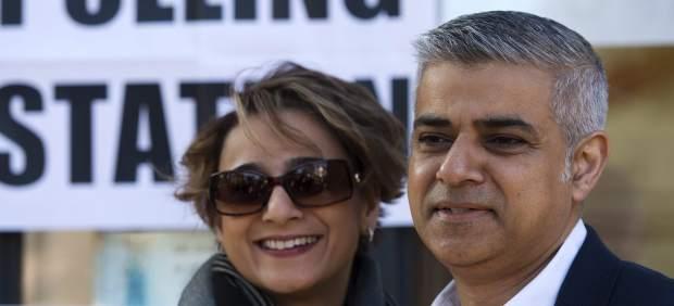 Los británicos votan hoy a sus representantes locales, entre ellos el alcalde de Londres