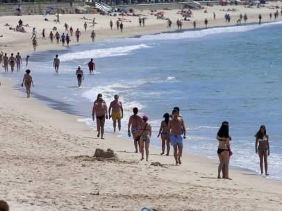 Playa de Samir