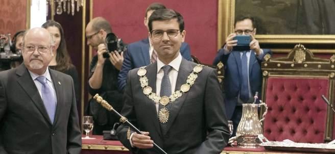 Francisco Cuenca (PSOE)