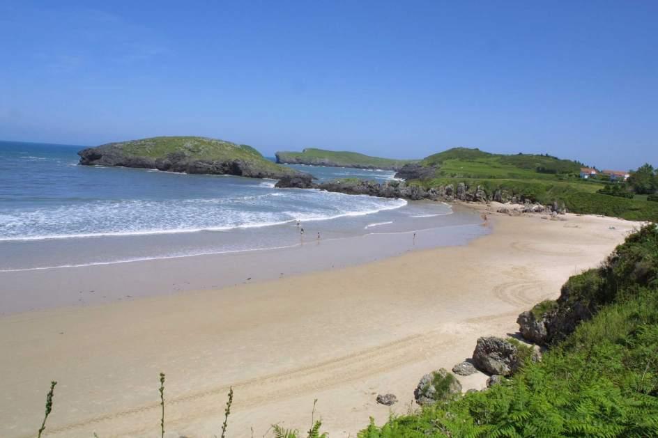 La bandera azul ondear en 18 playas asturianas y el puerto deportivo de gij n - Puerto de gijon empleo ...
