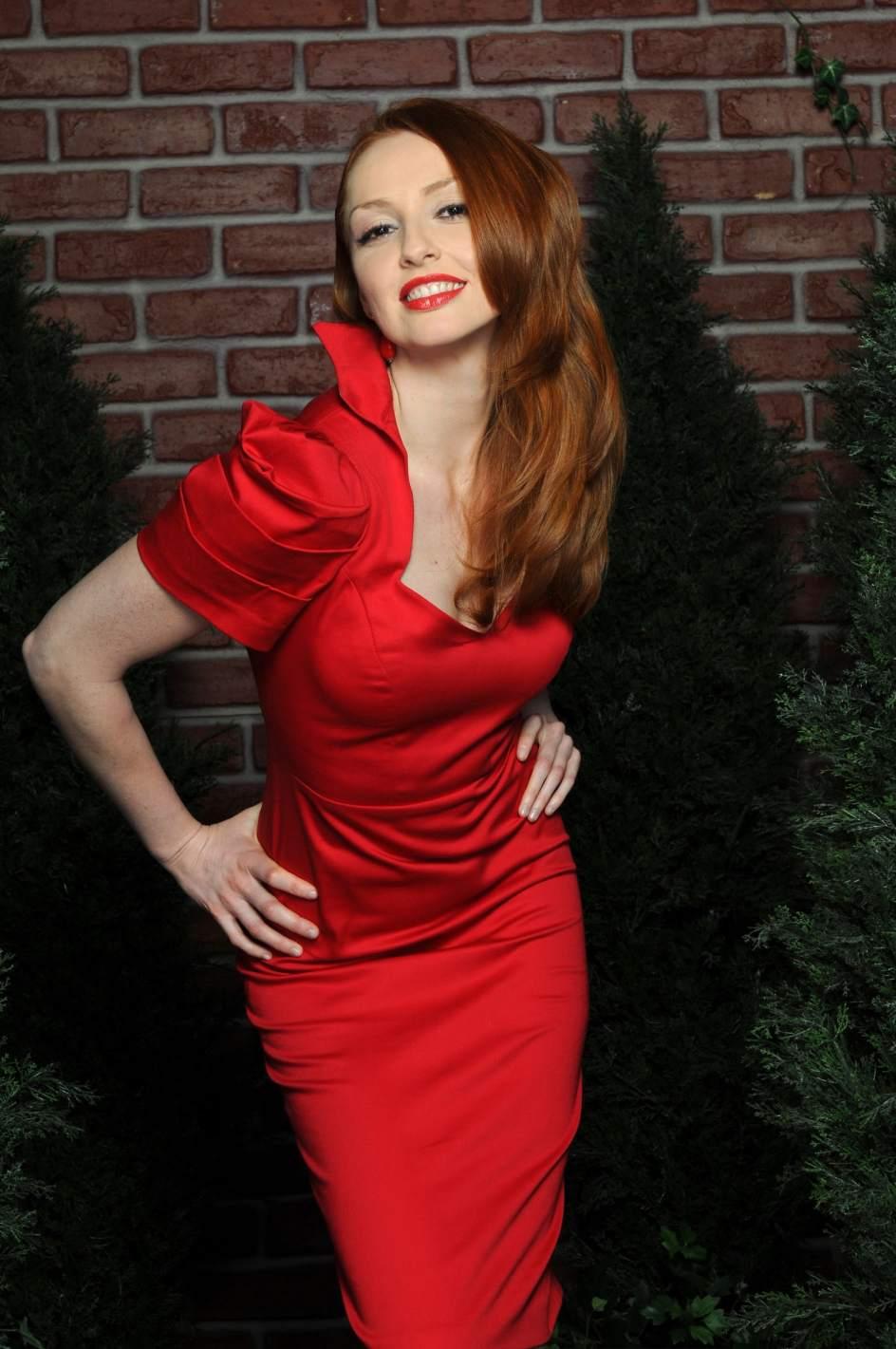 La actriz Cristina Castaño, que da vida a Judith, abandona 'La que ...