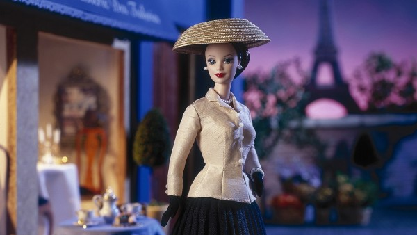Barbie - Dior, 1977