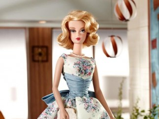 Barbie Mad Men, 2010