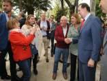 Rajoy en Guadalajara