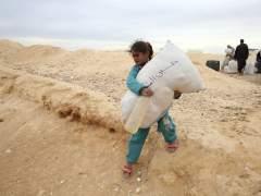 Al menos 28 muertos en un bombardeo en Siria