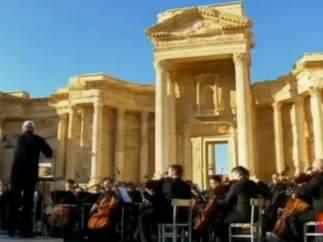 Concierto en Palmira