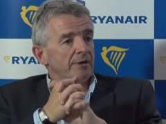 """El CEO de Ryanair, sobre los ciclistas: """"Debemos cogerlos y disparar"""""""