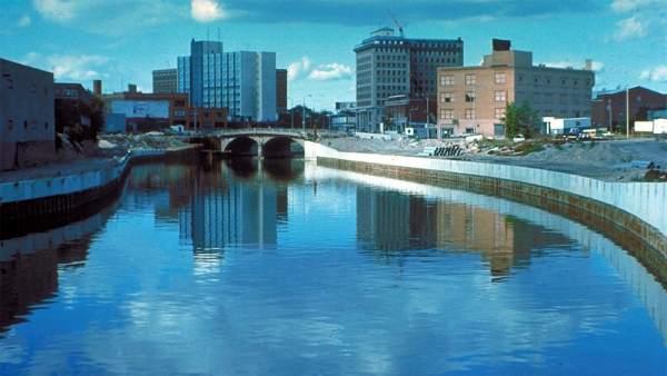 Río Flint