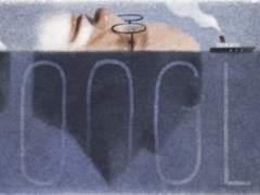 Google le dedica su 'doodle' al 160 aniversario del nacimiento de Sigmund Freud