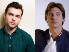 Ya hay actor para hacer de Han Solo en su juventud: Alden Ehrenreich