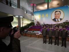 El Partido de los Trabajadores de Corea del Norte celebra un congreso