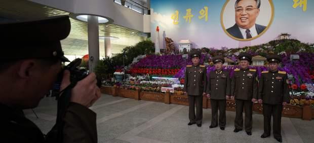 El Partido de los Trabajadores de Corea del Norte celebra su primer congreso en 36 años