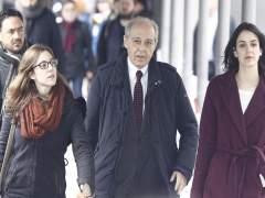 El fiscal jefe: se ha manipulado el escrito sobre Maestre